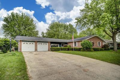 Fayette County Single Family Home For Sale: 426 Glenn Avenue