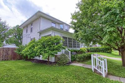 Clintonville Single Family Home For Sale: 569 Milford Avenue