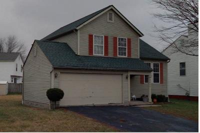 Reynoldsburg OH Single Family Home For Sale: $143,500