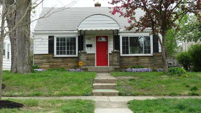 Columbus OH Single Family Home For Sale: $239,900