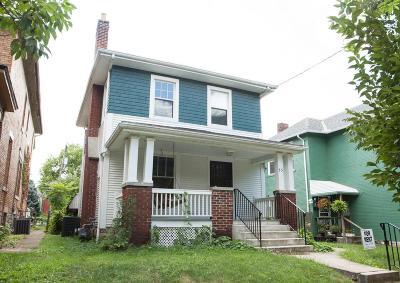 Columbus Multi Family Home For Sale: 75 Euclid Avenue