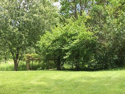 Stoutsville Single Family Home For Sale: 8850 Leist Avenue