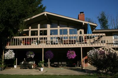 Delaware Single Family Home For Sale: 6306 Home Road