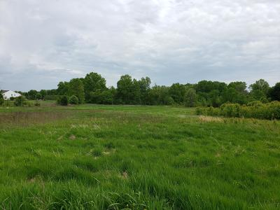 Westerville Residential Lots & Land For Sale: 5965 Worthington Road