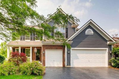 Powell Single Family Home For Sale: 3840 Village Club Drive