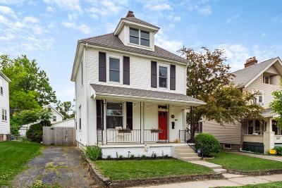 Clintonville Single Family Home For Sale: 253 Crestview Road