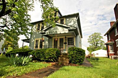 Clintonville Multi Family Home For Sale: 2833-35 Indianola Avenue