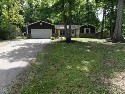 Choctaw Lake Single Family Home For Sale: 1685 Suqulak Trail