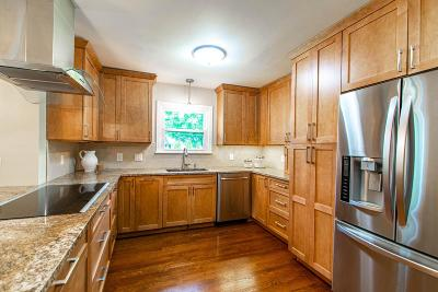 Columbus Single Family Home For Sale: 4248 Greensview Drive