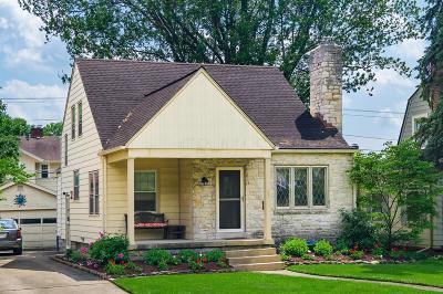 Clintonville Single Family Home For Sale: 63 Northridge Road