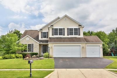 Galena Single Family Home For Sale: 7157 Marrisey Loop