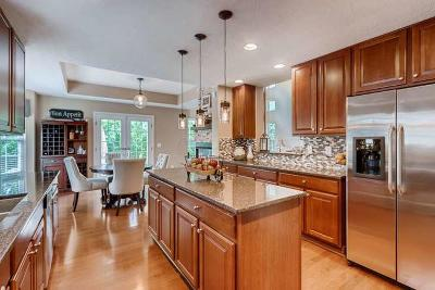 Westerville Single Family Home For Sale: 7303 Upper Cambridge Way