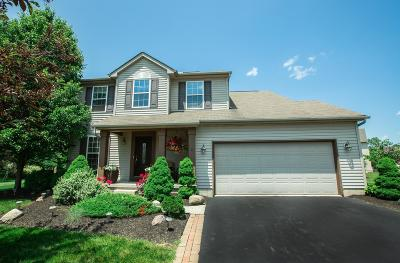 Grove City Single Family Home For Sale: 5817 Goldstone Court