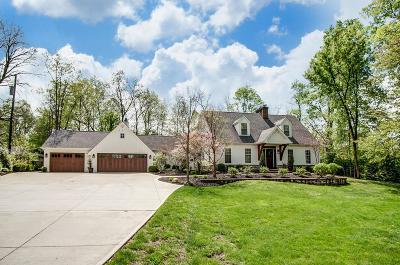 Worthington Residential Lots & Land For Sale: 6560 Worthington Galena Road