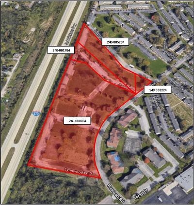 Columbus Residential Lots & Land For Sale: 4436 Westport Road