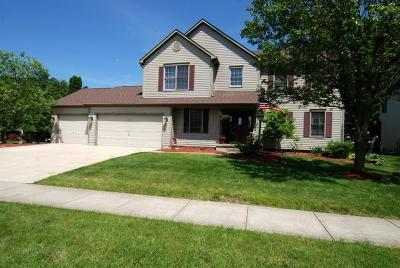 Marysville Single Family Home For Sale: 1838 Penwood Place