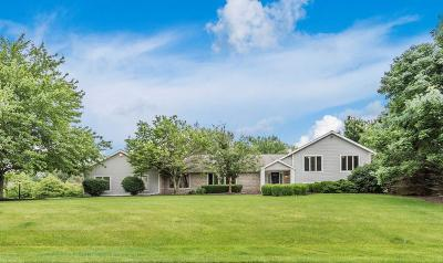 Granville Single Family Home For Sale: 10 Meadow Wood Drive