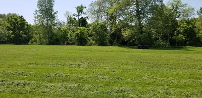 Heath Residential Lots & Land For Sale: 7959 Panhandle Road SE
