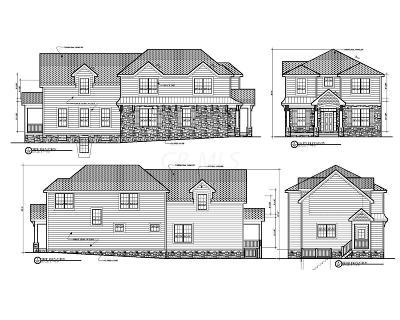 Columbus Single Family Home For Sale: 2359 Zollinger Road