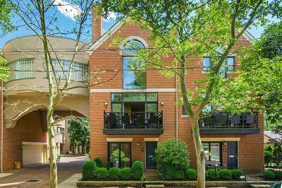 Columbus Condo For Sale: 325 E Sycamore Street