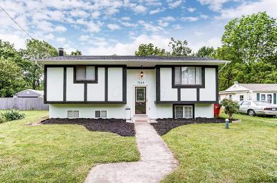 Single Family Home For Sale: 3169 Ventura Boulevard