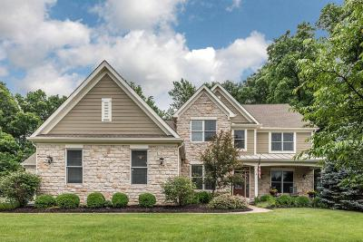 Blacklick Single Family Home For Sale: 7086 Pleasant Colony Circle
