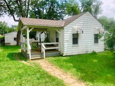 Columbus Single Family Home For Sale: 3036 Azelda Street