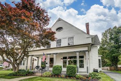 London Single Family Home For Sale: 183 N Main Street
