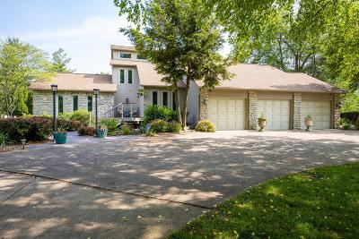 Westerville Single Family Home For Sale: 10280 Covan Drive