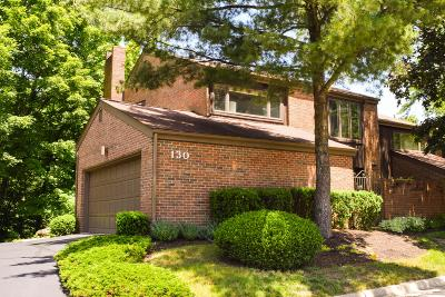 Worthington Condo For Sale: 130 Glen Circle