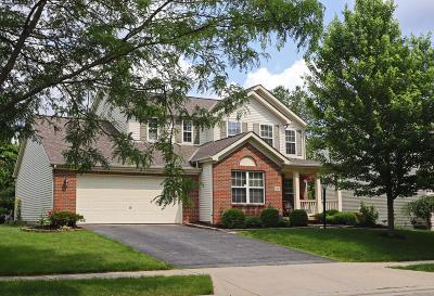 Blacklick OH Single Family Home For Sale: $277,775