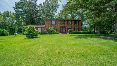 Delaware Single Family Home For Sale: 278 Kensington Drive