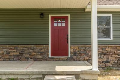 Marengo Single Family Home For Sale: 4040 Township Road 191