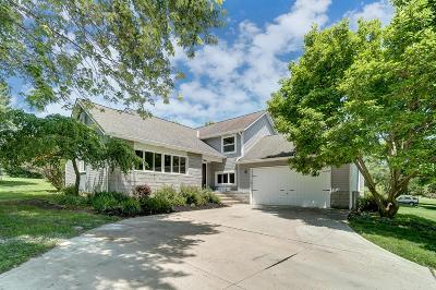 Lewis Center Single Family Home For Sale: 2655 Greentree Court