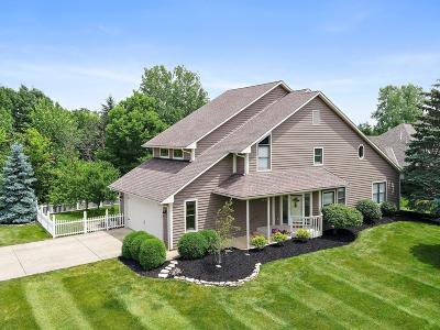 Grove City Single Family Home For Sale: 2930 Annabelle Court
