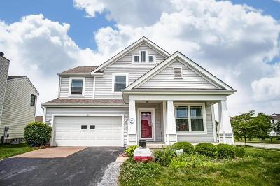 Blacklick Single Family Home For Sale: 771 Lilly Landing Lane