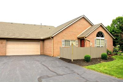 Westerville OH Condo Sold: $191,000
