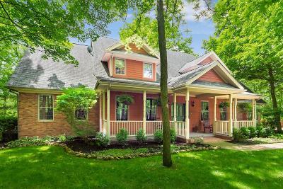 Delaware Single Family Home For Sale: 4941 State Route 37 E