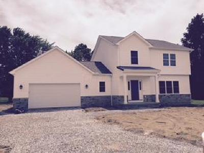 Delaware Single Family Home For Sale: 1310 State Route 521