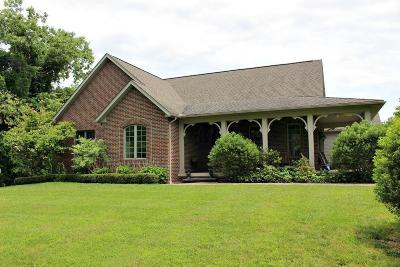 Glenford Single Family Home For Sale: 12101 Mt Hope Road