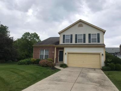 Blacklick Single Family Home For Sale: 176 Royal Farm E