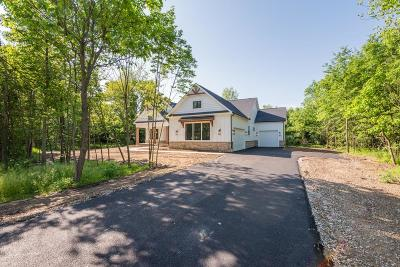 Delaware Single Family Home For Sale: 7021 Home Road