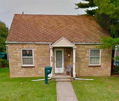 Single Family Home Sold: 859 Ruby Avenue