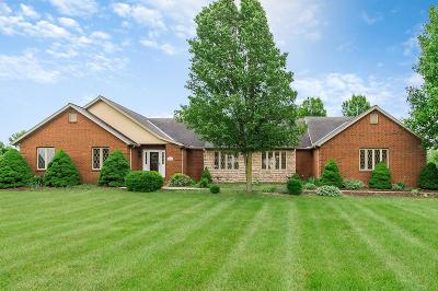 Galloway Single Family Home For Sale: 7545 Feder Road