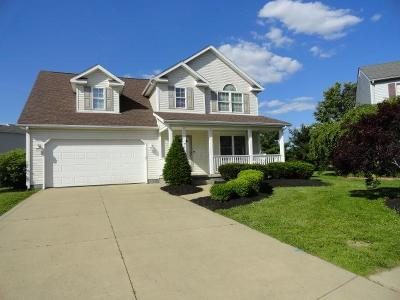Single Family Home For Sale: 332 Waterford Place