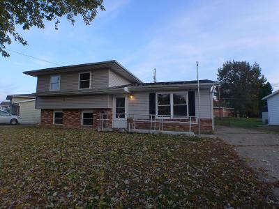 Heath Single Family Home For Sale: 73 Indianhead Drive