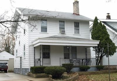 Single Family Home For Sale: 1317 W 3rd Avenue