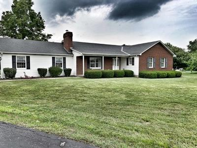 Johnstown Single Family Home For Sale: 12056 Duncan Plains Road NW