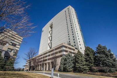 Columbus Condo For Sale: 1 Miranova Place #1710