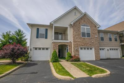 Westerville Condo For Sale: 6283 Albany Brooke Drive